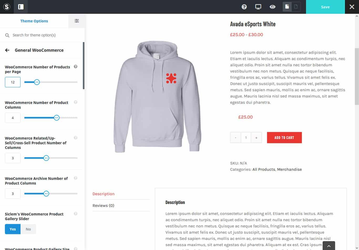 image mise en avant conception de boutique en ligne siclem