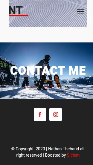 Contact site theb-d-nath.com